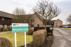 Broomlee Court, West Linton